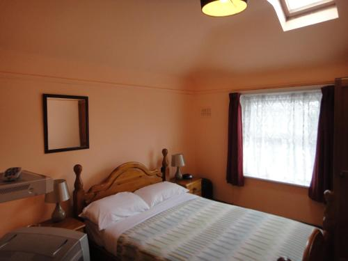 Inn on the Liffey Guesthouse photo 7