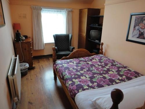 Inn on the Liffey Guesthouse photo 8
