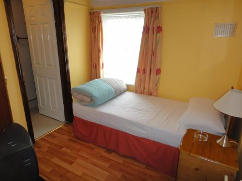 Inn on the Liffey Guesthouse photo 9