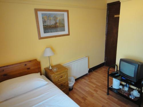 Inn on the Liffey Guesthouse photo 10