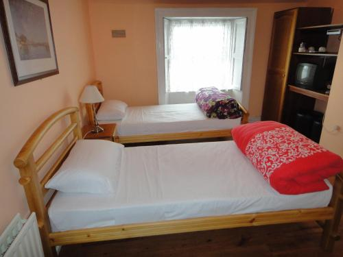 Inn on the Liffey Guesthouse photo 11