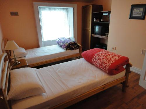 Inn on the Liffey Guesthouse photo 12