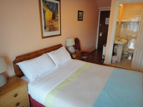 Inn on the Liffey Guesthouse photo 14