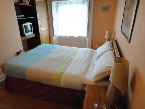 Inn on the Liffey Guesthouse photo 15