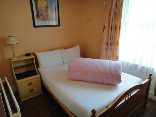 Inn on the Liffey Guesthouse photo 17