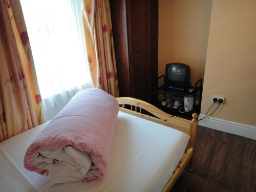 Inn on the Liffey Guesthouse photo 18