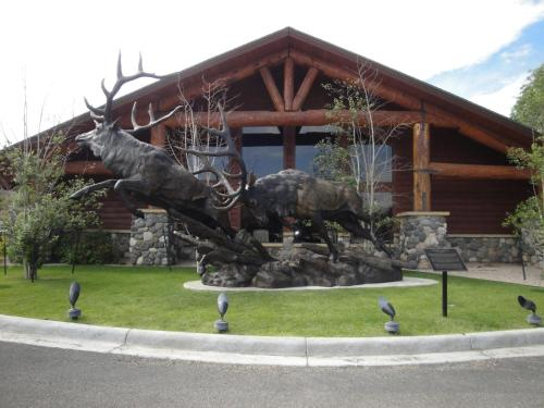 Americinn Cody-Yellowstone Photo