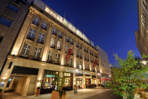 Bild des Kastens Hotel Luisenhof