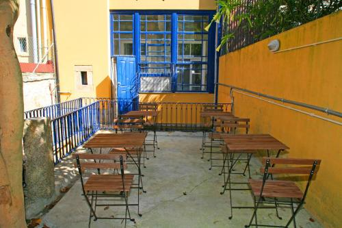 Alma Porto Hostel Photo