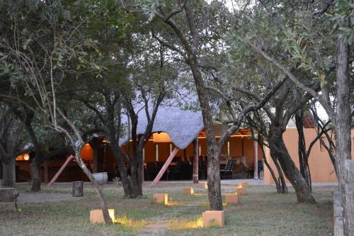 Silonque Bush Estate and Spa Photo