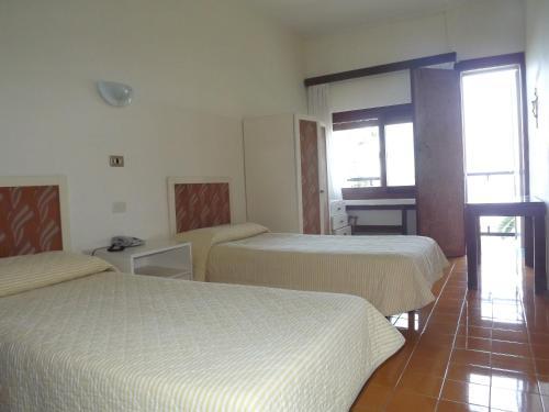 Hotel Soggiorno Salesiano Vico Equense in Italy