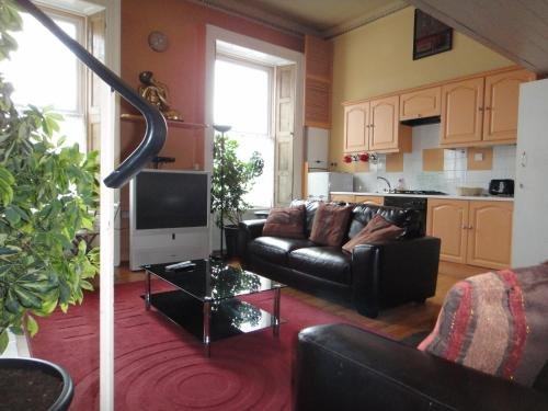 Inn on the Liffey Guesthouse photo 22