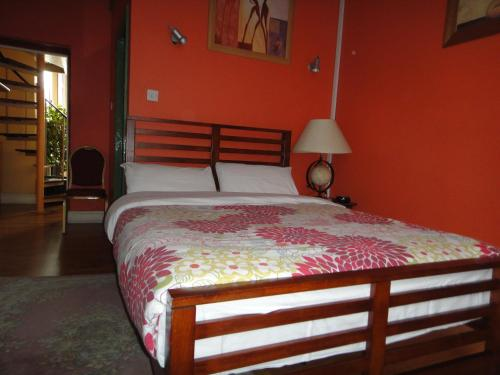 Inn on the Liffey Guesthouse photo 23
