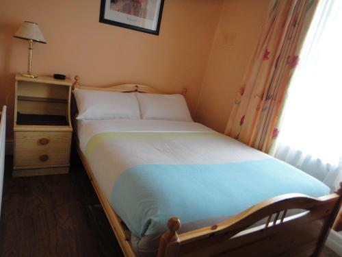 Inn on the Liffey Guesthouse photo 29