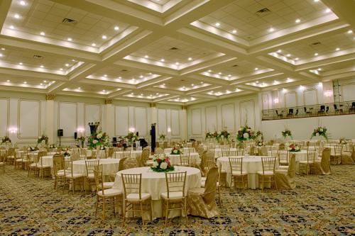 Floridan Palace Hotel Photo