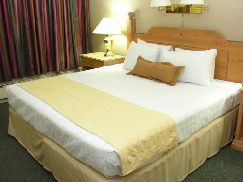 Days Inn By Wyndham Whitehorse - Whitehorse, YT Y1A 1C8