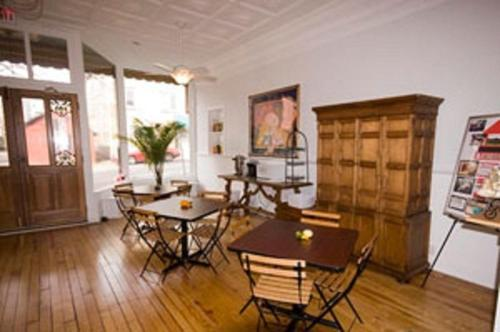 305 North Inn Galena Bed Breakfast In Il