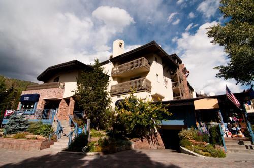 Sitzmark Lodge - Vail, CO 81657