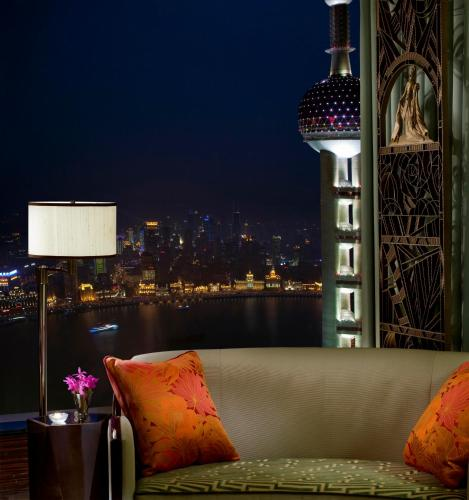 The Ritz-Carlton Shanghai, Pudong photo 9
