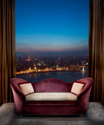 The Ritz-Carlton Shanghai, Pudong photo 12