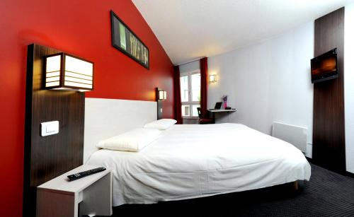Hôtel balladins Eaubonne