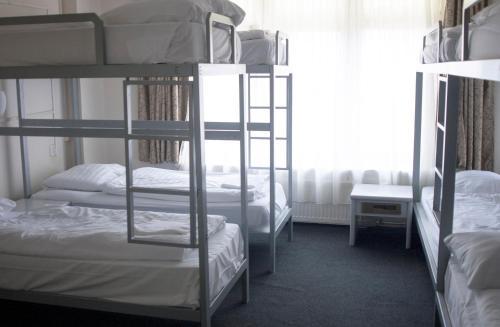 Budget Trianon Hotel photo 24