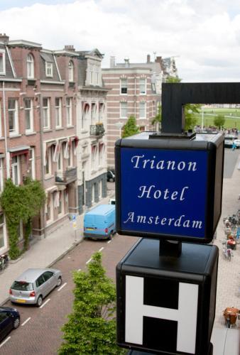 Budget Trianon Hotel photo 52