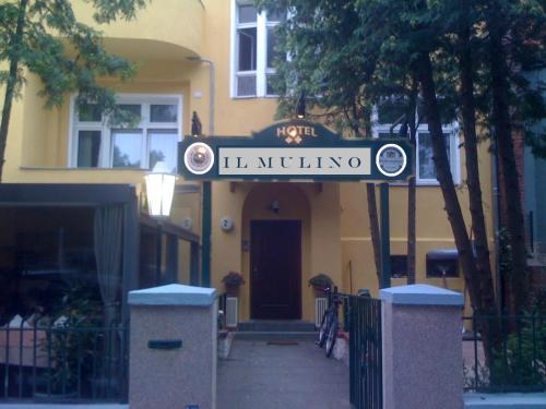 Hotel il Mulino photo 5