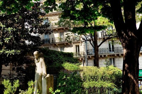 Residence Henri IV photo 12