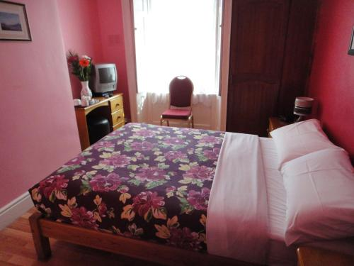 Inn on the Liffey Guesthouse photo 31