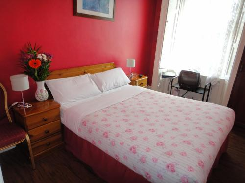 Inn on the Liffey Guesthouse photo 34
