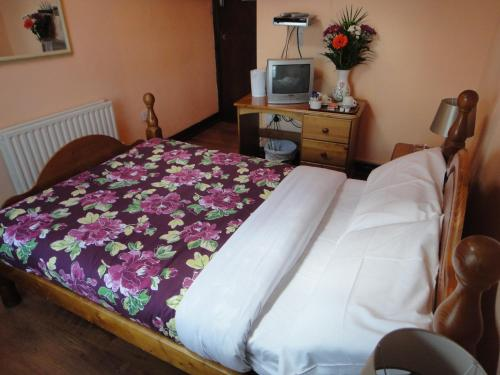 Inn on the Liffey Guesthouse photo 36