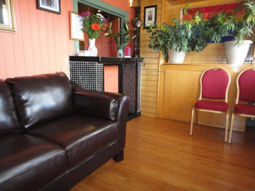 Inn on the Liffey Guesthouse photo 37