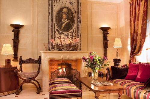 Residence Henri IV impression