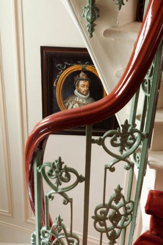 Residence Henri IV photo 17