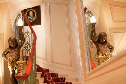Residence Henri IV photo 18