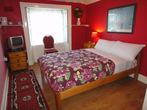 Inn on the Liffey Guesthouse photo 38