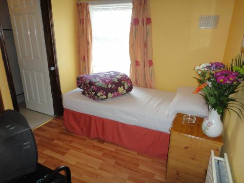Inn on the Liffey Guesthouse photo 40
