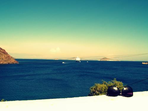 Skala, Patmos 855 00, Greece.