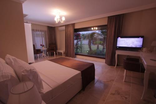 Alacati Cinar Hotel