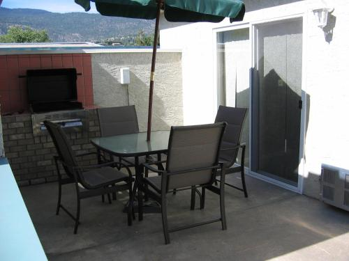 Tiki Shores Condominium Beach Resort - Penticton, BC V2A 1C1