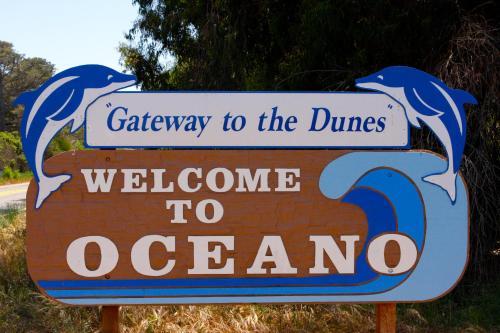 Oceano Inn Photo