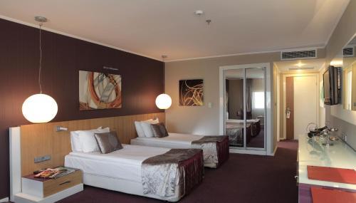 City Hotel, Ankara