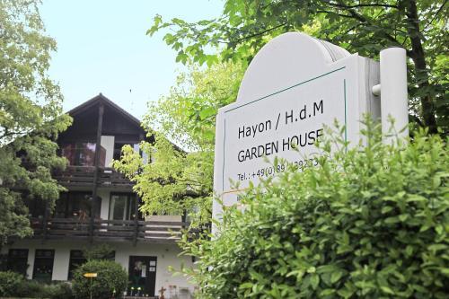 Garden House & East Park-Apartments photo 2