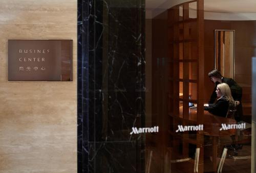 JW Marriott Hotel Shanghai Changfeng Park photo 19