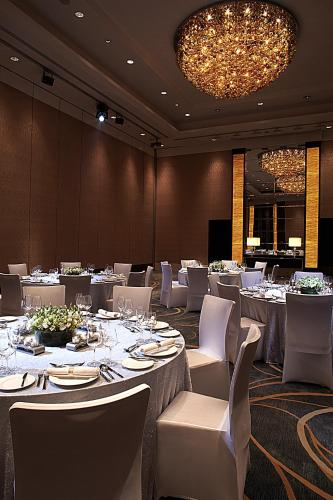 JW Marriott Hotel Shanghai Changfeng Park photo 28