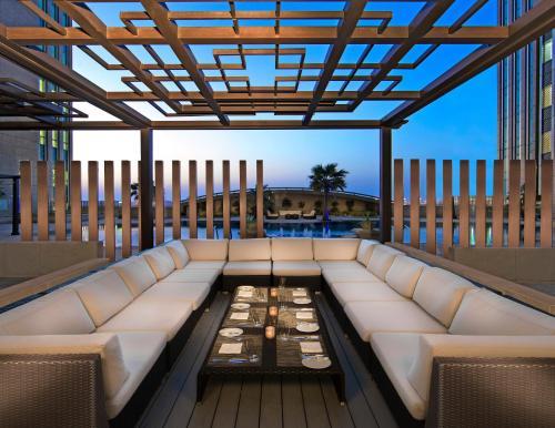 Sofitel Abu Dhabi Corniche photo 69