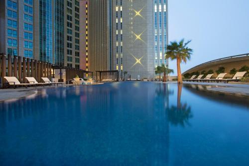 Sofitel Abu Dhabi Corniche photo 75