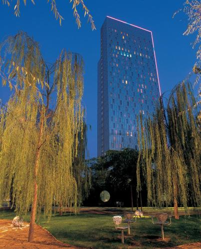 Melia Barcelona Sky 4* Sup photo 3
