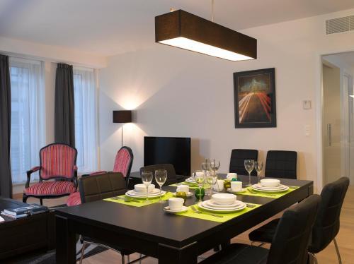 Thon Residence EU Aparthotel photo 10